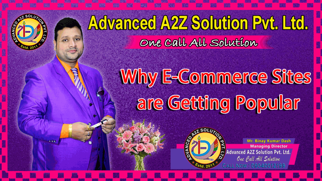 E-commerce Sites image